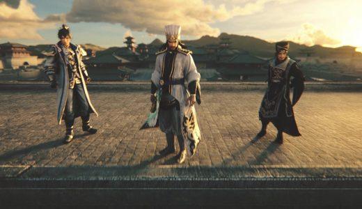 光榮特庫摩《真‧三國無雙8 Empires》宣布延期發售,新發售日未定