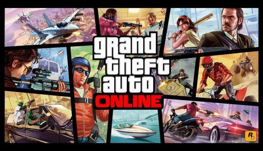 《俠盜獵車手5》市場飽和《俠盜獵車手Online》獨立版本計劃推出