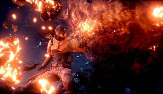 《先遣戰士 Outriders》免費體驗版下載超過200萬人次,下週將推出新版本
