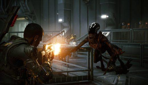 多人合作射擊《異形:火力小隊》公布25分鐘實機畫面:展示多種武器職業、怪物類型