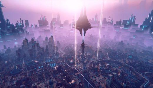 《超能競地 Hyper Scape》第三賽季新地圖預告公布,地圖翻新更多元