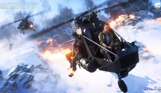 曝EA發布《戰地風雲6》玩家調查問卷,詢問對免費模式玩法的興趣