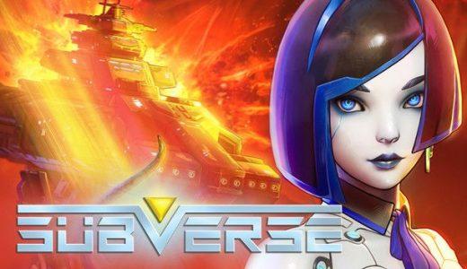 Steam全球銷售排行榜:《Valheim》八週連冠,新作《Subverse》排行第二