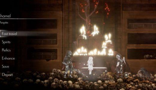 橫版APRG《終結者莉莉:騎士救贖》正式版6月22日發售,登上PC Steam/NS平台