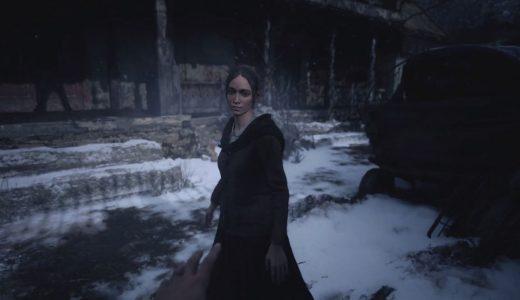 《惡靈古堡8:村莊》新試玩版實機畫面展示,伊森村莊瘋狂逃生