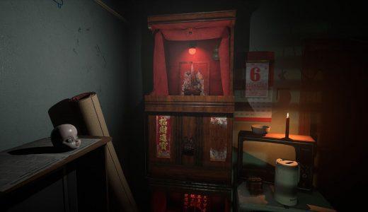 恐怖冒險遊戲《港詭實錄》Steam開啟-30%特價活動,玩家好評率92%極度好評