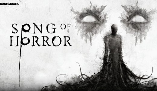 第三人稱恐怖冒險《恐怖之歌》亞洲版發售日公開,將於8月26日正式發售