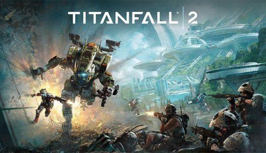 《泰坦降臨2(Titanfall 2)》Steam玩家數量暴增!比剛上架時還多