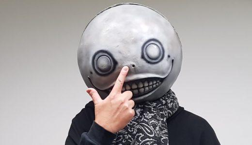 橫尾太郎表示:《尼爾:人工生命 ver.1.22474487139…》覺得銷量不會太好