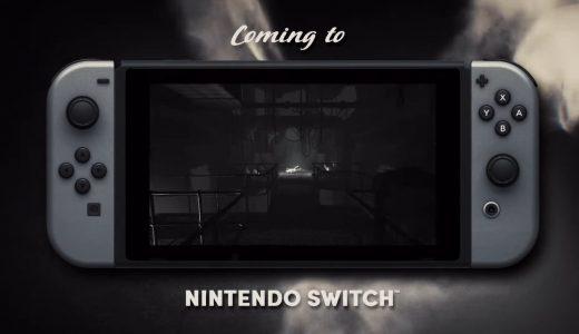 獨立心理恐怖遊戲《層層恐懼2(Layers of Fear 2)》公布 Switch 發售預告,將於 5 月 20 日正式上市