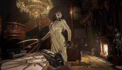 《惡靈古堡8:村莊》Gamespot 評價 9 分:繼承前作優點,但很特別