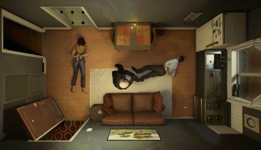 互動驚悚遊戲《12分鐘 Twelve Minutes》發布新影片,總監講解遊戲玩法