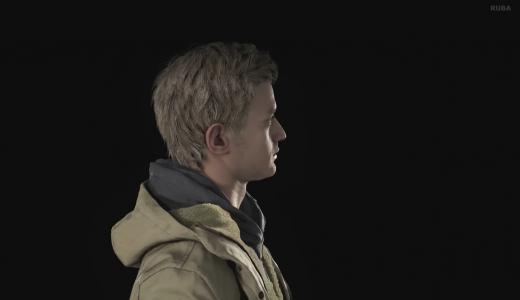 《惡靈古堡8:村莊》伊森真面貌揭曉,用技術手段還原伊森真面目