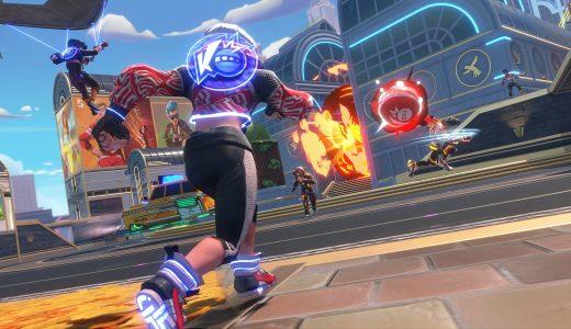 EA 多人 3V3 射擊遊戲《躲避球特攻隊》宣布 5 月 21 日發售後,將開放免費遊玩 10 天