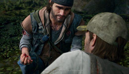 GameSpot 公布 PC 版《往日不再》28 分鐘 4K 遊戲畫面,賞金獵人的末世生存之旅