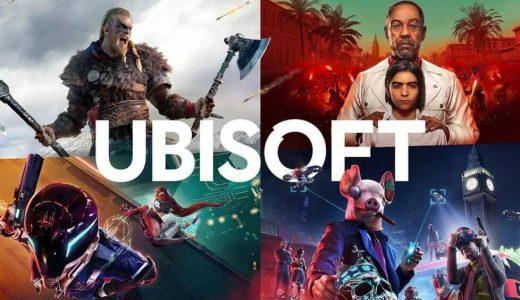 Ubisoft 宣布今後改變遊戲發售策略:不再每年發售三四款 3A 大作