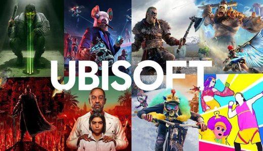 Ubisoft 堅稱加大免費遊戲投入,並不意味著要減少提供 3A 遊戲