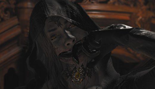 《惡靈古堡8:村莊》Steam 評價提升至「壓倒性好評」好評率超過《惡靈古堡7》