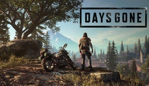 《往日不再(Days Gone)》Steam 版已開啟預載,將於 5 月 18 日正式解鎖