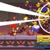 2D 橫版遊戲《暴走大鵝 Mighty Goose》宣布 6 月 5 日發售,講述一隻賞金獵鵝的故事