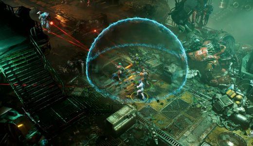 多人動作射擊 ARPG 新作《The Ascent》IGN 發布試玩影片,介紹遊戲機制與操作