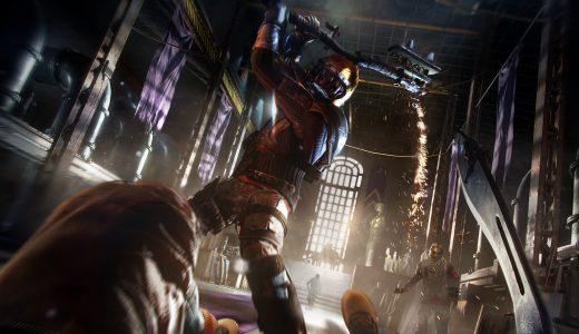 《垂死之光2:堅守人性》官方宣布跳票 延期至2022年2月4日發售