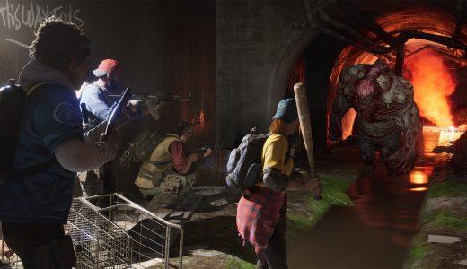 合作射擊遊戲《喋血復仇》戰役新預告公布!揭露世界觀殭屍病毒起源