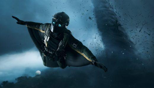 多人射擊《戰地風雲2042》官方宣布跳票,將延期至11月19日發售