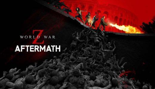 《末日之戰:劫後餘生》Steam褒貶不一:擋住屍潮卻不敵閃退、網路優化差