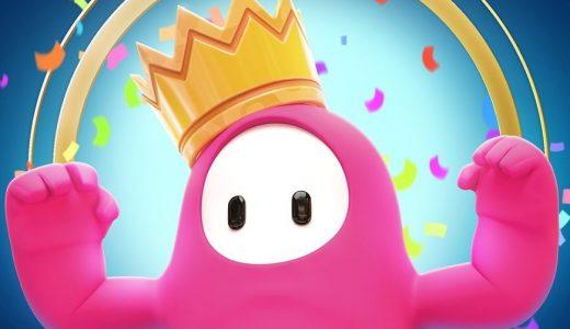 《糖豆人:終極淘汰賽》獲金氏世界紀錄認證:成為下載次數最多的PS PLUS遊戲