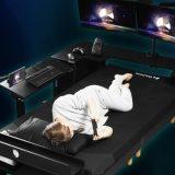 躺著怎麼玩遊戲? 超舒適「電競床墊」現已發售