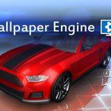 《Wallpaper Engine:桌布引擎》將推出安卓版 預計10到11月推出