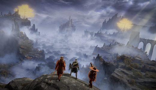 萬代南夢宮:《艾爾登法環》將會比《黑暗靈魂》有更多受眾玩家