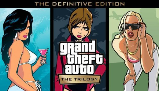 《俠盜獵車手:三部曲》原版已在Steam等停售 已購入玩家不影響