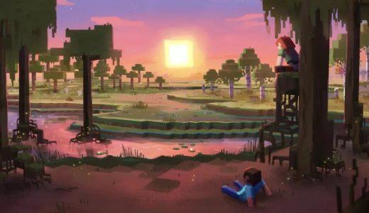 當個創世神《Minecraft》11月2日登PC版XGP 新擴充內容「The Wild」明年上線