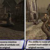 生存恐怖《惡靈古堡4 VR》與原作實機對比影片:別具一格的遊戲體驗