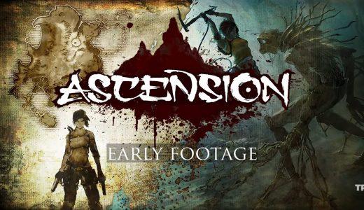 《古墓奇兵9》原計劃為恐怖生存遊戲 取消的開發影片公布