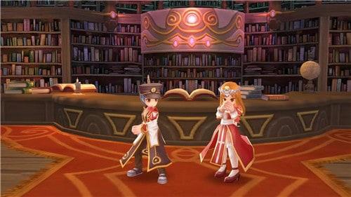 《仙境傳說:守護永恆的愛》二轉進階神官裝備選擇與精鍊附魔攻略