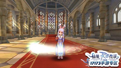 《仙境傳說:守護永恆的愛》牧師現階段裝備推薦 平民裝與畢業裝搭配