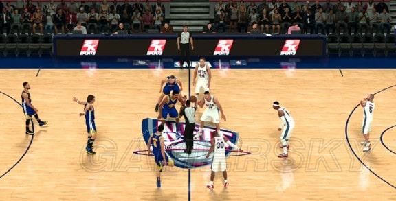 NBA2K18 新球隊、戰術及遊戲性試玩心得 NBA2K18經典球隊好玩嗎