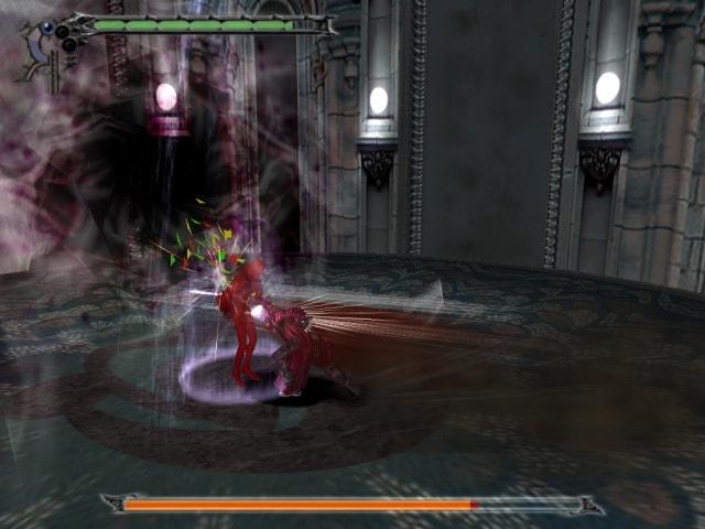 惡魔獵人3 中文硬碟特別版 免安裝下載