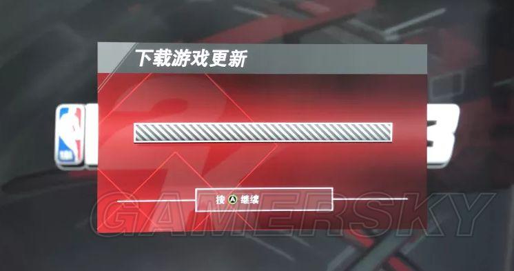 NBA2K18 無法更新解決方法 NBA2K18無法更新怎麼辦