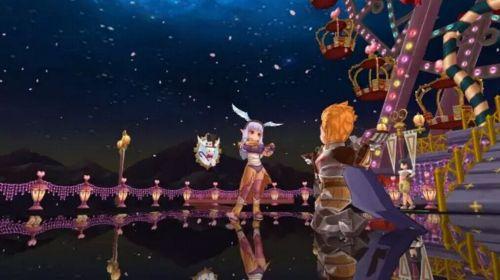 《仙境傳說:守護永恆的愛》天枰座主題占卜上線 限定動作頭飾預覽