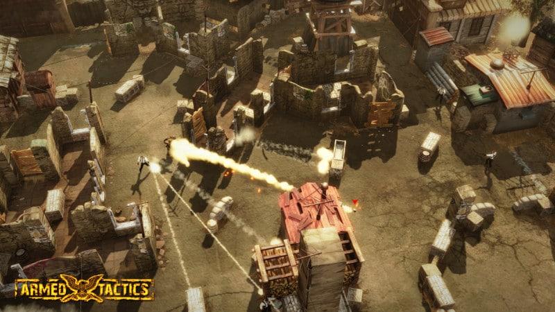 致命戰術 免安裝綠色版[Build 20171027 ] Lethal Tactics 免安裝下載