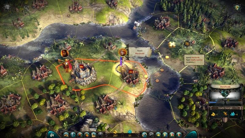 伊多:霸權 免安裝綠色版[v2.65.2版 ] Eador. Imperium 免安裝下載