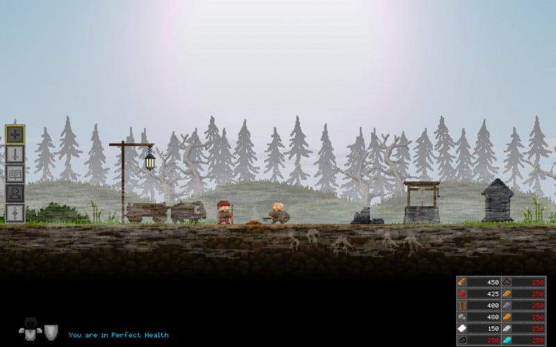 廢墟國度 免安裝綠色版[v1.1.3版 ] Regions of Ruin 免安裝下載