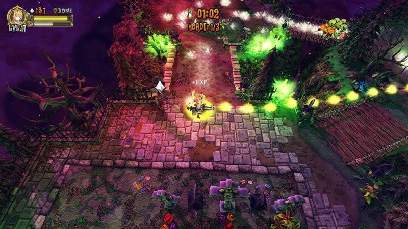 惡魔的水晶 免安裝綠色版 Demons Crystals 免安裝下載