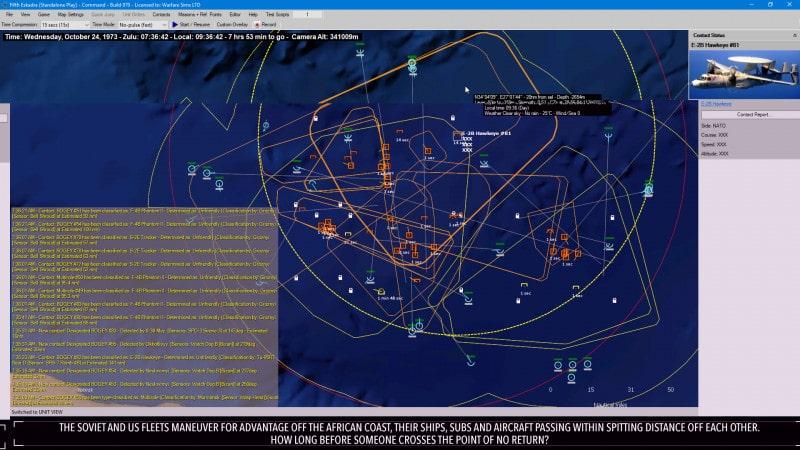 命令:變幻莫測 免DVD光碟版 Command: Shifting Sands 免安裝下載